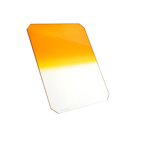 Formatt Hitech GND Orange soft edge 0.6 (2 Stops) 100x150mm
