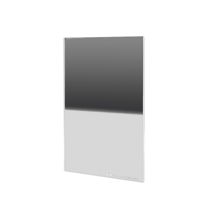 Nisi GND Hard edge 3 stop - AGC glass Nano Coated - 100x150mm