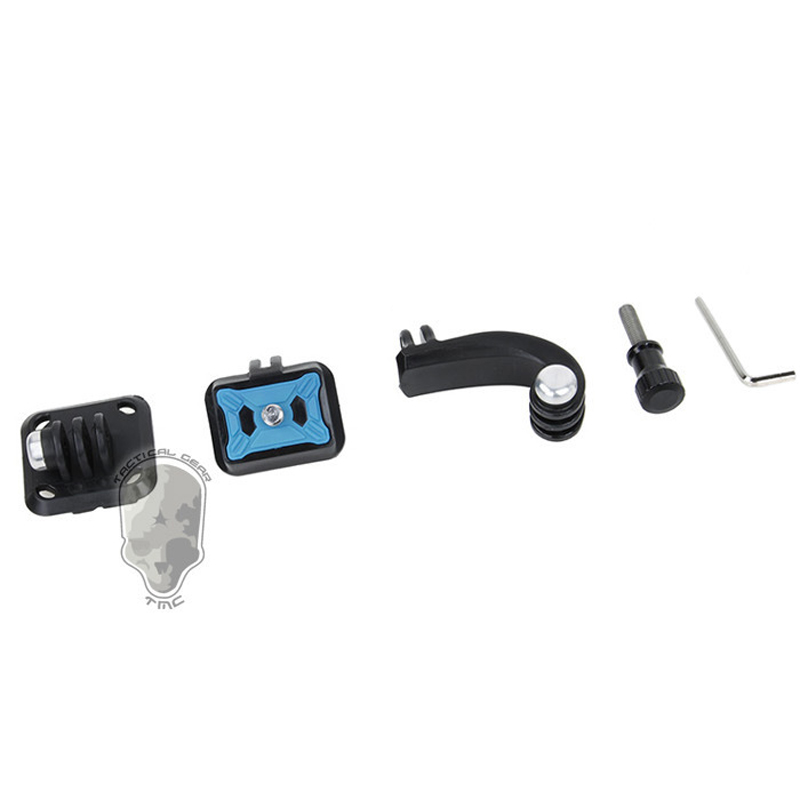 TMC - POV KIT for Action camera