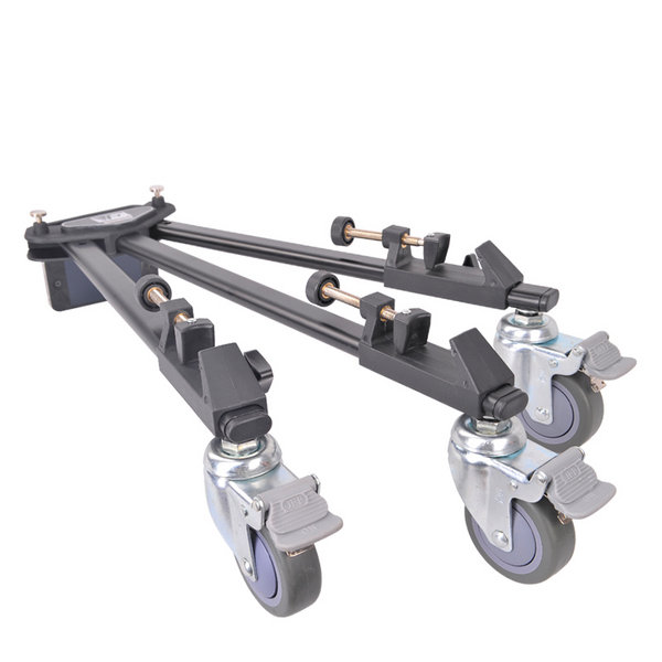 High quality Dolly tripod Weifeng WT600